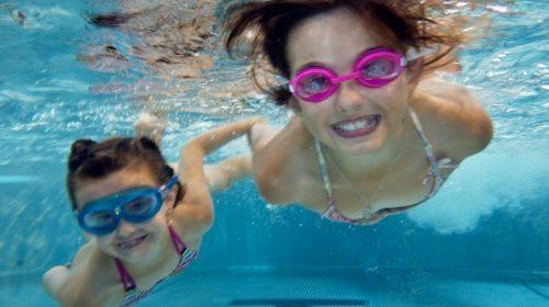 Actualités piscine beau soleil