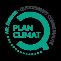 logo plan climat