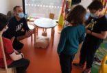 «Les gestes qui sauvent» expliqués aux enfants de 6 à 14 ans du territoire