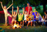 Séjours d'été 2021 : Camps – bivouacs – nuitées